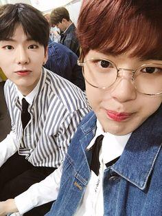 Kihyun & Minhyuk