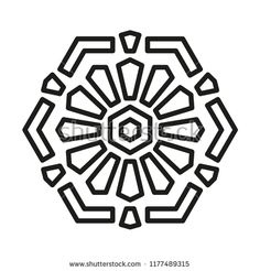 Find Mandala Shape Coloring Floral Kaleidoscope Ornament stock images in HD and millions of other royalty-free stock photos, illustrations and vectors in the Shutterstock collection. Thousands of new, high-quality pictures added every day. Graphic Patterns, Graphic Design, Cloud Drawing, Persian Motifs, Celtic Symbols, Quilt Blocks, Floral, Stencils, Royalty Free Stock Photos