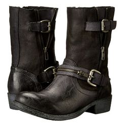 LIAM By: Rebels Combat mediocrity with these killer boots!
