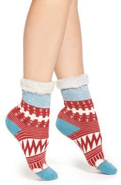 Free People Slipper Socks