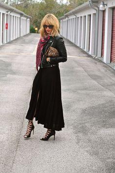 #jenknowsbest #jenandrews #black #lbd @alc_ltd #alc #leather #zara @· ZARA · #isabelmarantpourhm #isabelmarantxhm #streetstyle #style #blog #blogger #fashionblogger @StyleCaster @Daisy Duck Magazine www.jenknowsbest.com