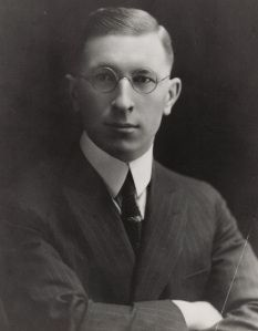 Frederick Banting discovered insulin for diabetes