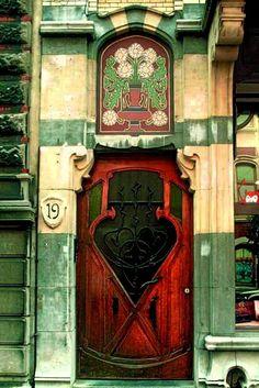 Door~~