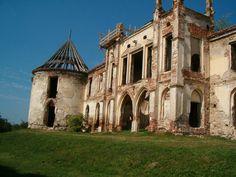 Bonchida, Bánffy-kastély