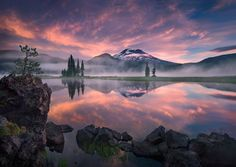 Impressive Landscapes By Marc Adamus
