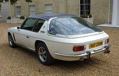 Classic Car News Pics And Videos From Around The World Retro Cars, Vintage Cars, British Police Cars, Jensen Interceptor, Scrap Car, Gt Cars, Koenigsegg, Aston Martin, Exotic Cars