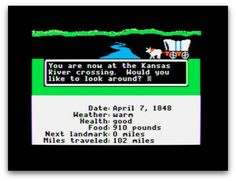 Idaho history projects 30 cool activities crafts experiments and oregon trail the history of the educational computer game has taught millions of students around fandeluxe Gallery