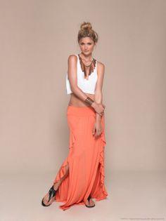 www.socko.ca Seville Skirt