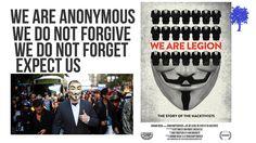 MIKECRISS BLOG - ANONYMOUS L'ESERCITO DEGLI HACKTIVISTI Il documentario è visibile su: http://mikecrissblog.blogspot.it/2013/08/anonymous-lesercito-degli-hacktivisti.html