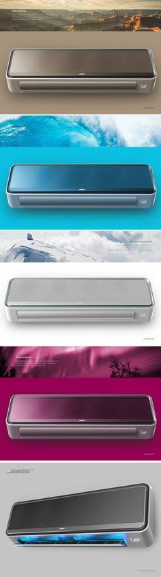 PDF HAUS_ Republic of Korea Design Academy / Product design / Industrial design / 工业设计 / 产品设计/电饭煲 / 산업디자인 / 에어컨 / 보스 /air conditioner / Bose