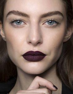 Maquillage bouche : comment maquiller sa bouche - Elle