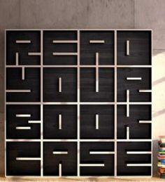 Harf kitaplık