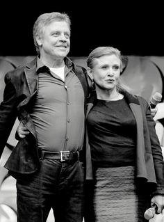 Luke and Leia http://hansleia.tumblr.com/archive