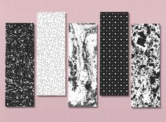 Marble – Identity | Museum Studio – Art Direction & Graphic Design in Pattern
