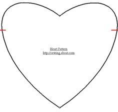 Como fazer um coração de feltro com apliques