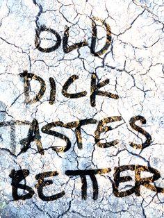 Old Dick Tast better Toilet Design  | MadeBySteffie.com