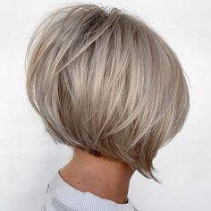 Copper Blonde Hair Color, Pale Blonde Hair, Balayage Hair Blonde, Platinum Blonde Hair, Brown To Blonde, Light Blonde, Blonde Highlights, Shades Of Blonde, Short Blonde