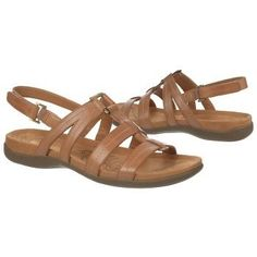 Womens Sandals Naturalizer Every Camelot Leather