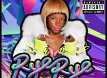 """Rye Rye & Tyga """"Shake, Twist, Drop"""" (NEW MUSIC)"""
