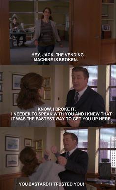 Trust, and vending machine... broken