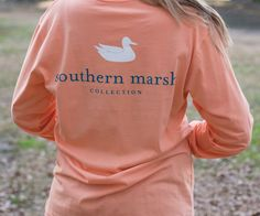 Southern Marsh Authentic - Long Sleeve – Southern Marsh Collection