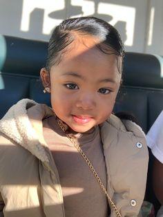 Cute Mixed Babies, Cute Black Babies, Black Baby Girls, Beautiful Black Babies, Beautiful Children, Brown Babies, Mix Baby Girl, Cute Baby Girl, Cute Little Baby