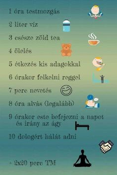 Mennyire igaz is, még ha nem is tudsz 10 dolgot felsorolni biztosan. Life Motivation, Positive Life, Better Life, Motivation Inspiration, Good To Know, Happy Life, Healthy Life, Favorite Quotes, Quotations