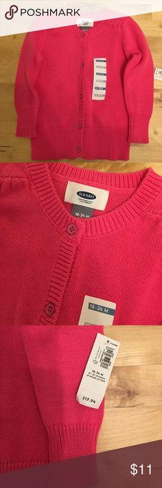Zutano pale pink cardigan NWT | Pink cardigan, Pale pink and Spring