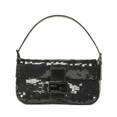 Discover the Fashion It Bag by Fendi |Elegant Shoulder Bag