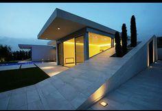 Love the architecture