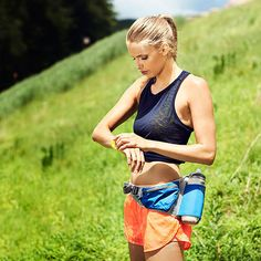 The best ways to prep your bod for trail running