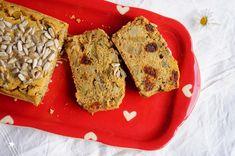 Farine d'étoiles Cake Sans Oeuf, Cake Vegan, Un Cake, Vegan Pizza, Sans Gluten, Olives, Banana Bread, Muffin, Quiches