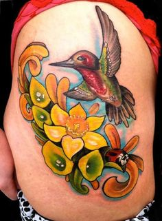 Tattoos for the body skin