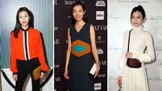 The 5 Most Influential Chinese Models in the Fashion Industry