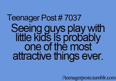 i think this is so true! guys make it cuter