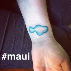 1000 ideas about maui tattoo on pinterest hawaii for Maui tattoo stencil