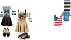"""""""cuteness"""" by emmab0319 on Polyvore"""