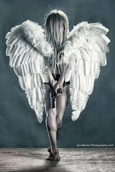 The Fallen Angel Tattoo Ange Demon, Demon Art, Fantasy Kunst, Dark Fantasy Art, Angels Among Us, Angels And Demons, Fallen Angels, Angel Artwork, Angel Drawing