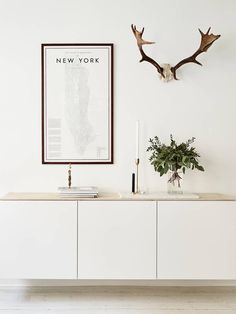Oh IKEA, where would we be without you? From the ubiquitous BILLY bookcase to…