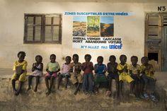 Casamance landmines victims