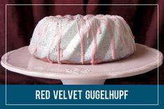 Red Velvet Gugelhupf