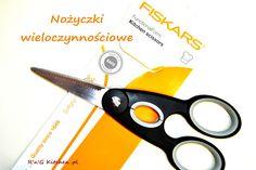 R'n'G Kitchen: Nożyczki wieloczynnościowe od Fiskars