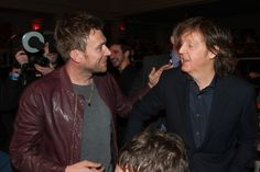 NME Asked Damon Albarn For A McCartney Video Tribute And It's The Best Thing Ever
