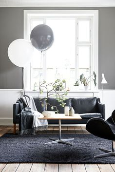 SemiBasic rug via that nordic feeling
