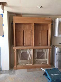 Cabinets | Brion Jeannette Architecture | Newport Beach California | Energy Conscious Design