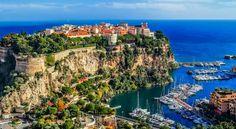 Monte Carlo - Francia