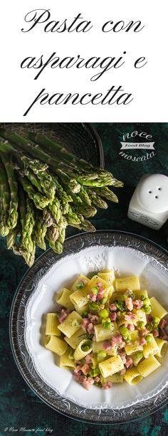 Pasta Recipes, Cake Recipes, Spaghetti, Ravioli, Gnocchi, Summer Recipes, Nom Nom, Food And Drink, Tasty