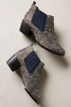 Schuler & Sons Chelsea Booties - #anthrofave