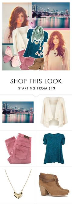 """Teal and Pink Lucy Hale"" by chey-love ❤ liked on Polyvore featuring WALL, Ghost, Nobody Denim, Ann Harvey, rag & bone, Balmain, skinny jeans, long pendant necklaces, oversized cardigans and cardigans"