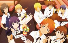 Is Comedy Wagnaria!! Worth Checking Out?